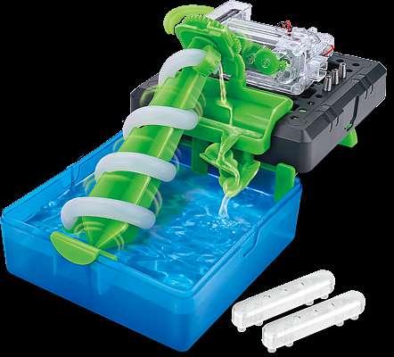 Amazing Engineering Toys