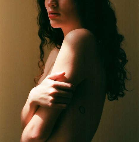 Shadowy Selfhood Portraits