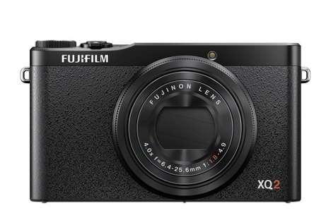 Pocket-Friendly Cameras