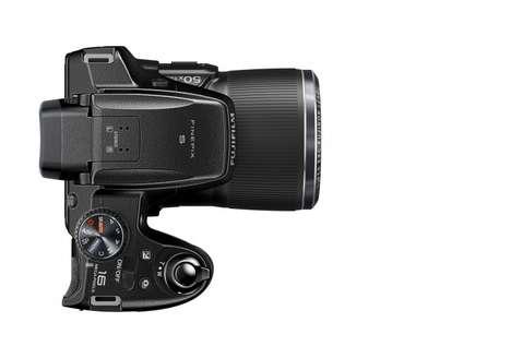 Super-Zoom Bridge Cameras