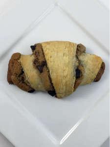 Confectionery Croissant Hybrids