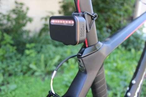 Car-Detecting Bicycle Radars