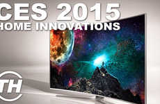 CES 2015 Home Innovations