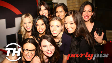 Branded Picture Booths - PartyPix Offers Marketing Opportunities in the Form of a Party Photo Booth