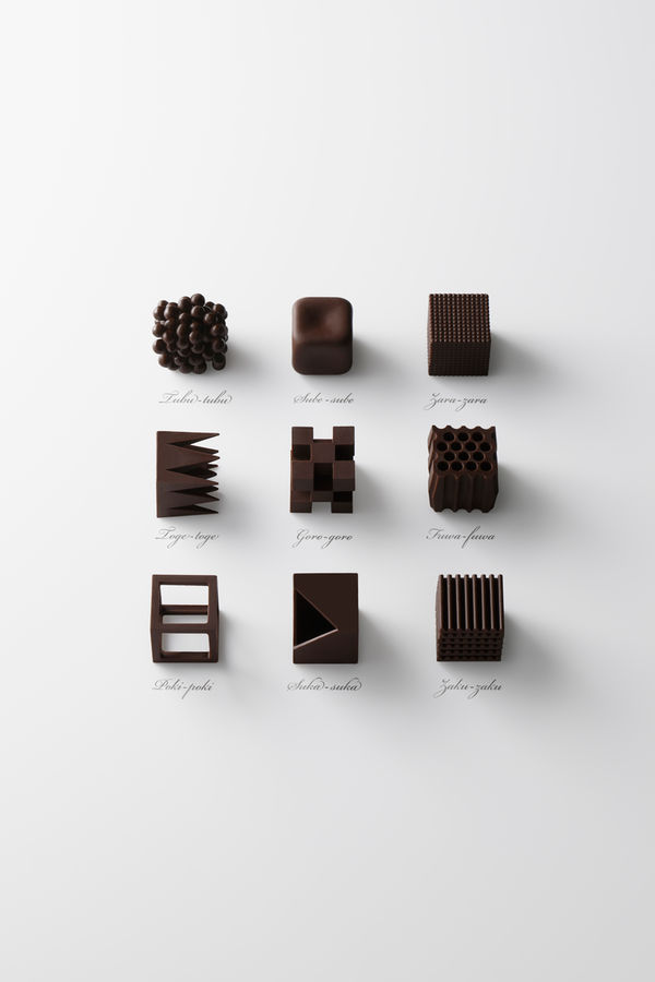 35 Artistic Chocolate Products