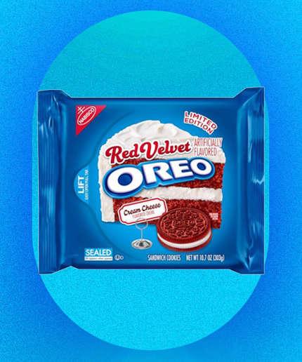 Romantic Cookie Flavors