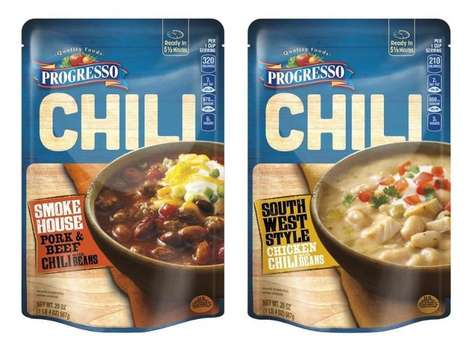 Compact Chili Pouches