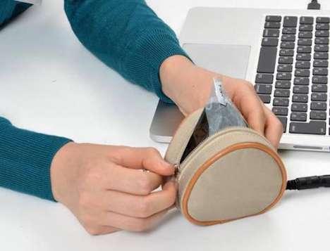 USB Rice Warmers