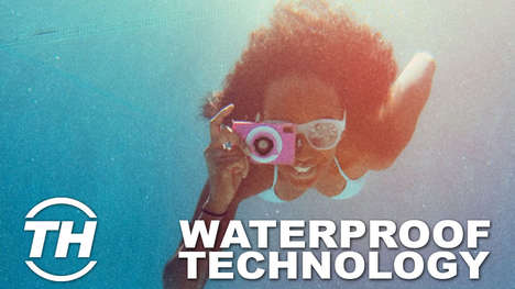 Waterproof Technology