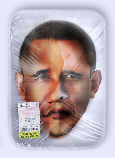 Packaged Politicians
