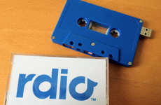 Free Internet Radio Services - Rdio's Radio Streaming is Reaching 24 New Countries Thanks to Digicel