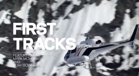 Snow Sports Webisodes