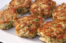 Quick Crab Cake Recipes - Once Upon a Chef's Seafood Recipe is a Fresh Twist on a Gourmet Classic