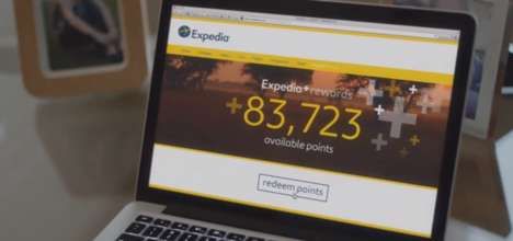 Accommodating Loyalty Programs - The Expedia+ Travel Loyalty Program Lets You Cross-Collect Rewards