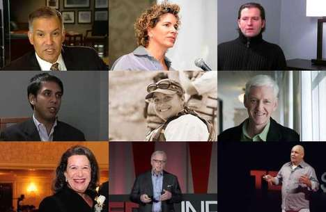 14 Talks About Mentoring