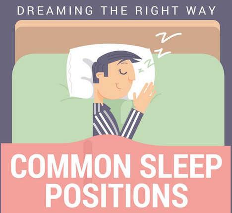 Sleep-Improving Charts
