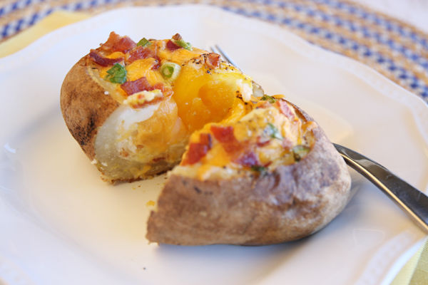 87 Ways to Prepare Potatoes
