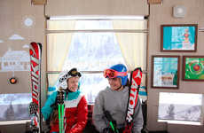 Comfy Furnished Chairlifts