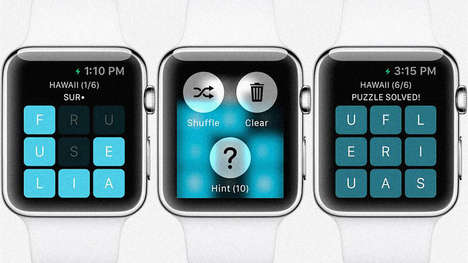 Apple Watch Games