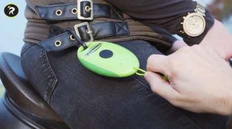Rider Safety Gadgets