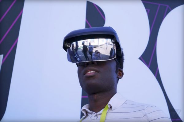 28 Immersive Virtual Reality Games