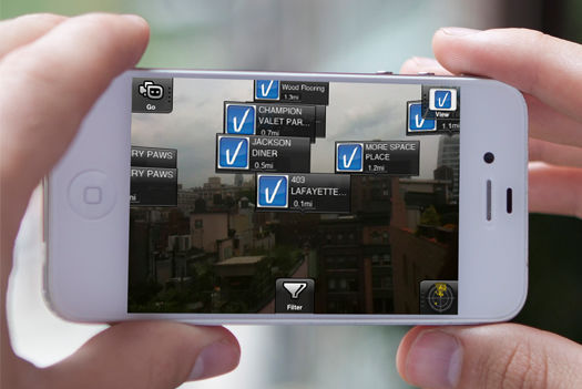 45 Augmented Reality Apps