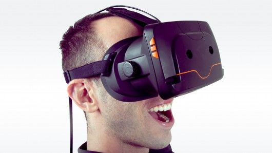 59 Examples of Virtual Reality Headgear