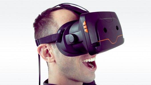 59 Examples of Virtual Reality Headgear