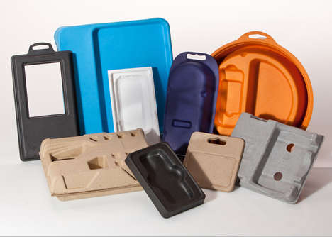 Sustainable Tech Packaging - Be Green Packaging Offers Eco-Friendly Solutions for Consumer Goods