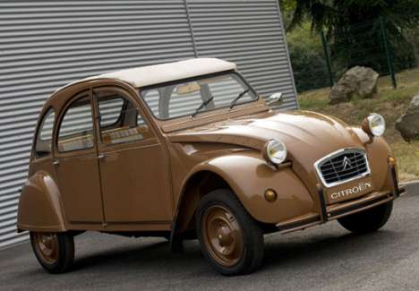 Luxury Branding Of Cheap Cars