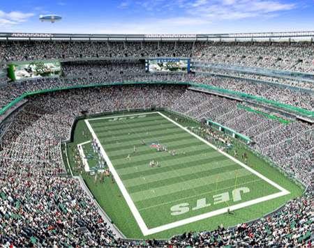 Swank Stadium Seating
