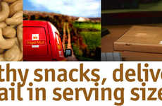 Mail-Order Snacking - Graze Simplifies Healthy Eating