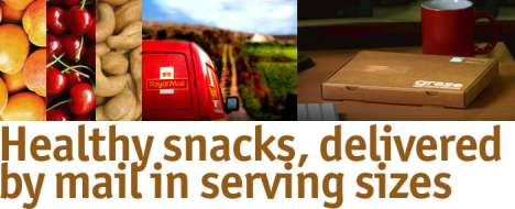 Mail-Order Snacking