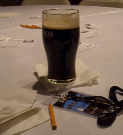Super Magnetic Beer