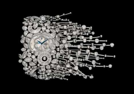 204-Carat Diamond Chokers