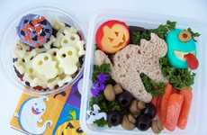 Spooky Bento Boxes - 10 Halloween-Inspired Mini Meals