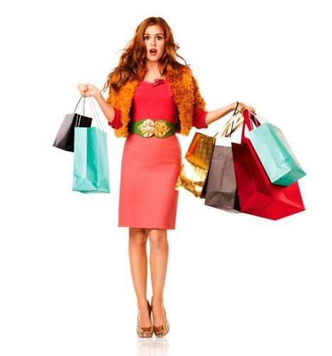 41 Shopping and Mall Trends