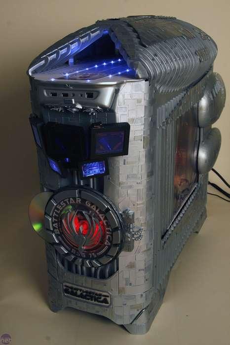 PC Case Mod