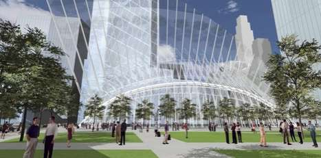 Iconic Transit Hubs of the Future