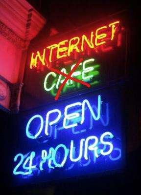 Free Nation-Wide Wireless Internet