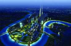 10 Future World Eco-Cities - From China to Spain