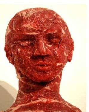 Art for Carnivores