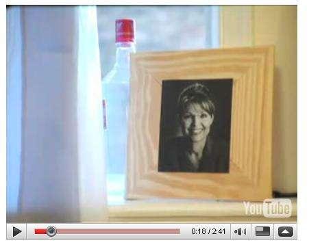 Sarah Palin Music Tributes