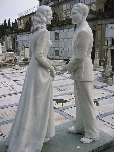 Strange Graves - Very Unusual Tombstones