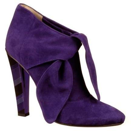 Odes to Designer Shoes