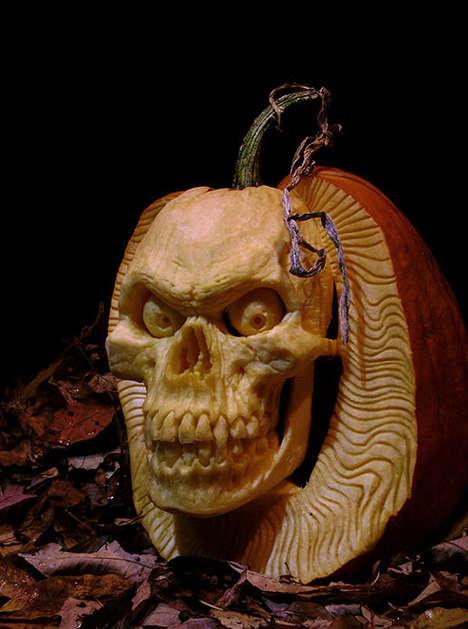 Macabre Pumpkins