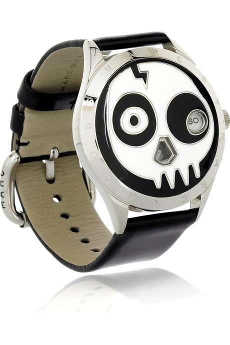 Designer Skeleton Watches