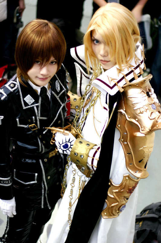 Anime Costumes & 52 Anime-zing Creations