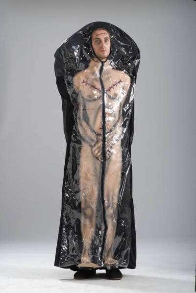 Macabre Halloween Costumes