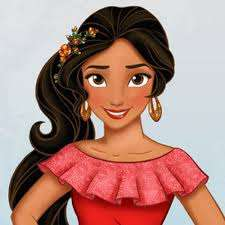 Latina Disney Princesses - Princess Elena of Avalor is Disney's Newest Character